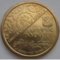 1 доллар США - Первый патент  (начало серии)