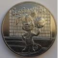 25 рублей. Барбоскины