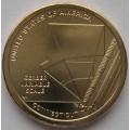 1 доллар США - Переменная шкала Гербера