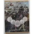 Комплект монет - 200-летие победы России в Отечественной войне 1812 года